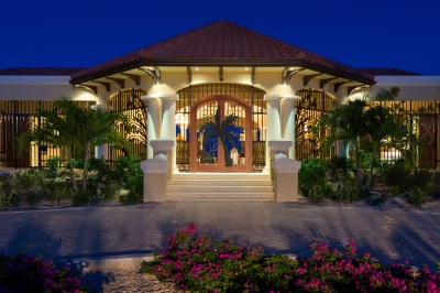 Crossing Palms Villa