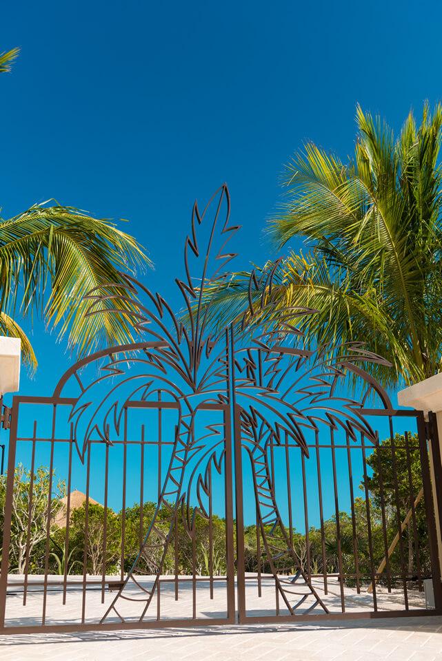 Crossing Palms Villa Grounds